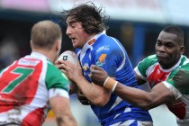 Championship preview: Barrow Raiders v Workington Town