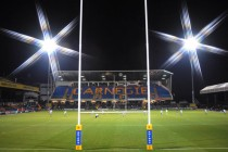 Leeds' Headingley ground to undergo redevelopment