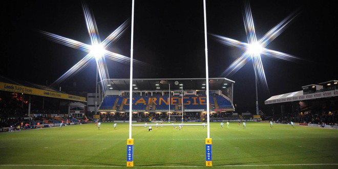 Rugby League crowds: Up or down? We investigate