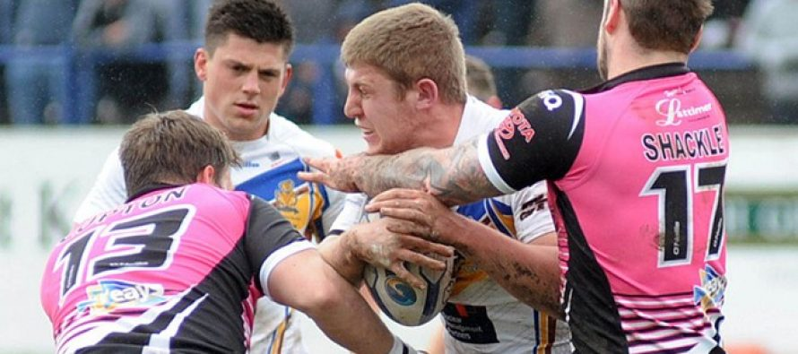 Whitehaven and Workington set for Super League merger?