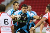 Championship preview: Keighley Cougars v Leigh Centurions