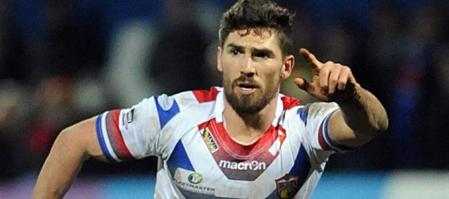 Match preview: Wakefield Trinity Wildcats v Castleford Tigers