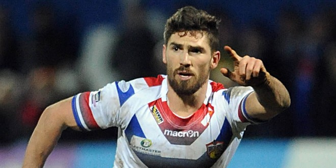 Video: Jarrod Sammut on Bulls past, Wakefield future