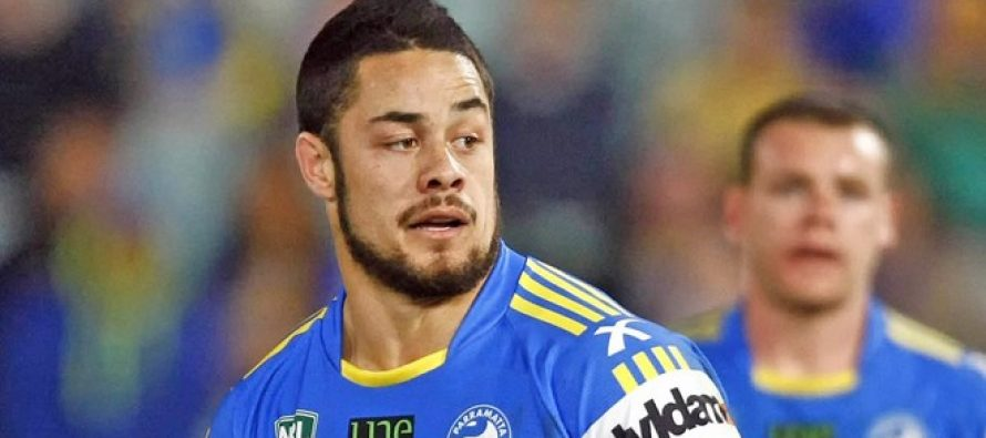 Hayne slams referee, faces hefty fine