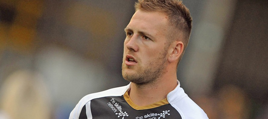Watts pens new three-year deal at Hull FC