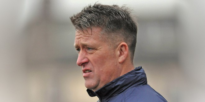Featherstone Rovers coach John Bastian leaves club
