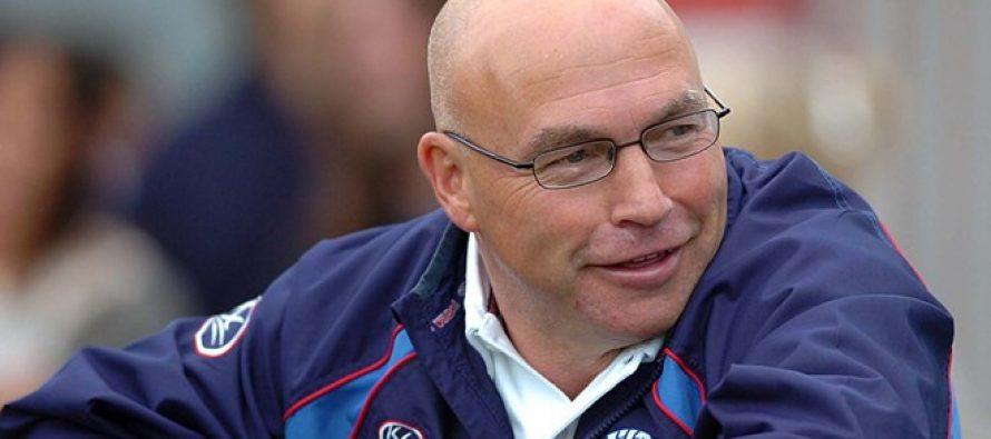 International: John Kear handed Wales job