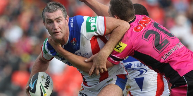Newcastle Knights embroiled in financial drama