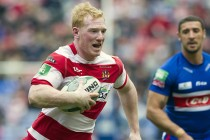Three in, three out for Wigan against Warrington