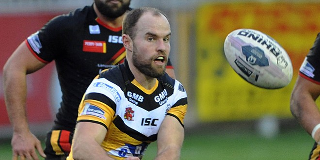 Finn wants more Championship players in Super League