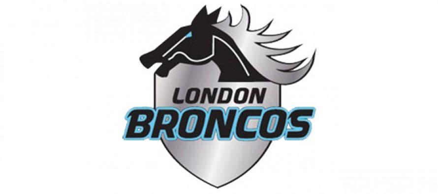 London Broncos sign Liam Foran