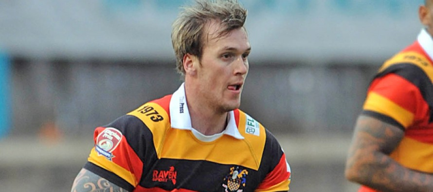 Championship preview: Dewsbury Rams v Workington Town