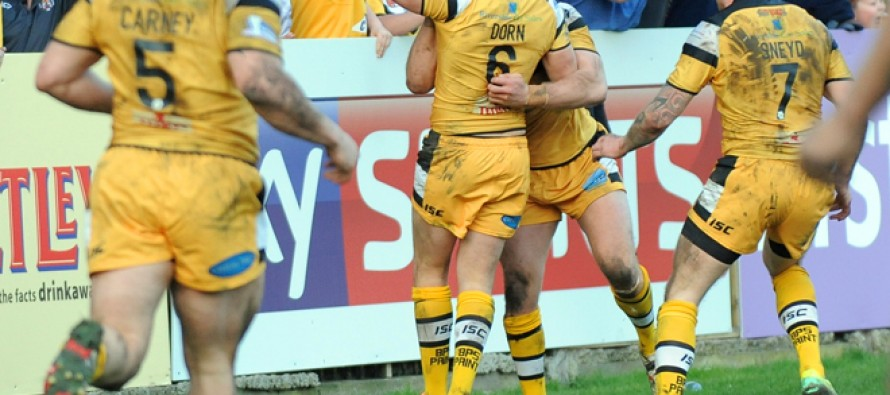 Match preview: Castleford Tigers v Hull FC