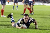 Scotland experiences helped lure Douglas to Super League