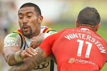 Manase Manuokafao signs for Widnes Vikings
