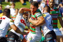 Match report: South Sydney 16-25 Wests Tigers