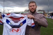 Wakefield Trinity Wildcats prop out for season
