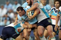 Gallen ruled ineligible for State of Origin medal