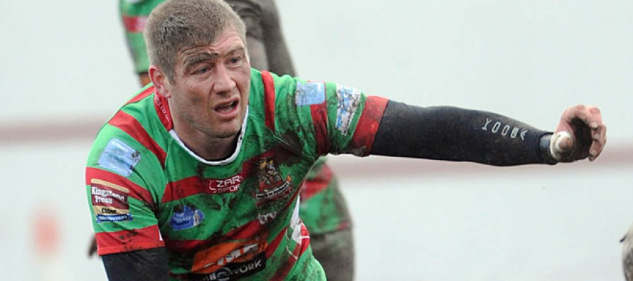 Championship preview: Keighley Cougars v Sheffield Eagles