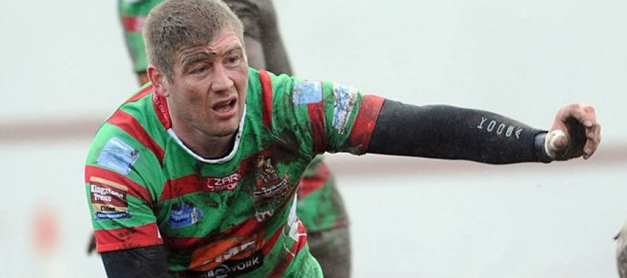 Keighley Cougars boss agrees new deal