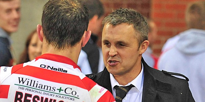 Fax are best Championship side, says Rowley