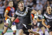 Hull FC owner wants side to show more 'desire'