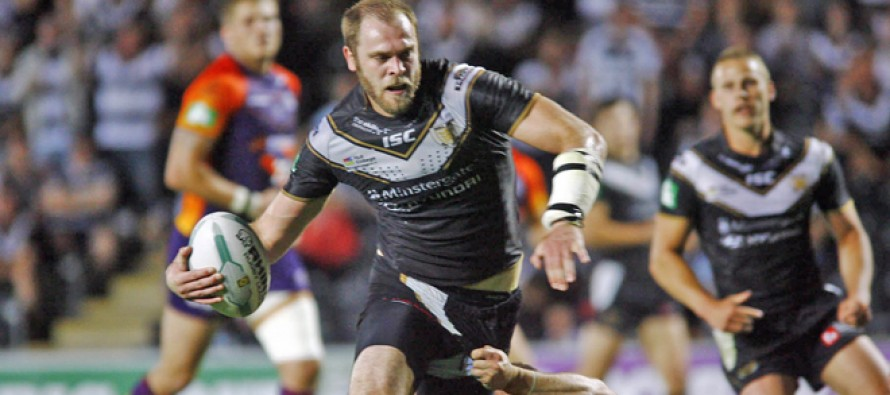 Match Report: Hull FC 36-37 Salford Red Devils
