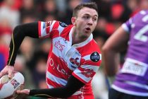 Brierley: I want to play for Salford Red Devils one day