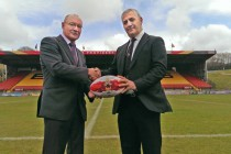 Bradford confident of reaching 4,000 season ticket sales