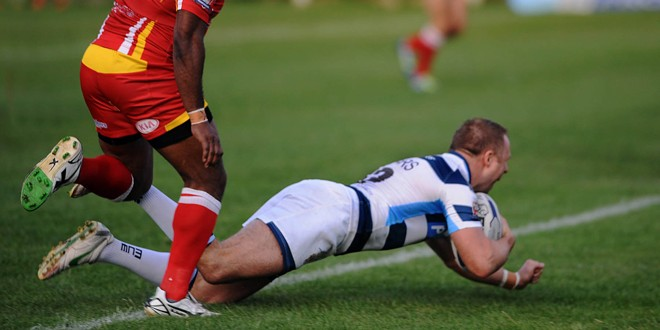 Championship preview: Featherstone Rovers v Rochdale Hornets
