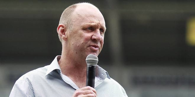 Rugby League podcast: Tony Rea on his Broncos exit