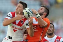 Gareth Widdop best NRL signing, says fan poll