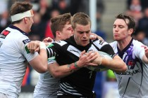Super League preview: Widnes Vikings V Salford Red Devils