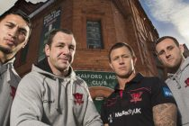 Adrian Morley still obsessed by magic of the cup