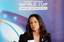 Sally Bolton Joins RLEF Board