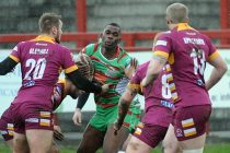 Championship preview: Batley Bulldogs v Keighley Cougars