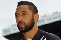Benji Marshall rules out move to England for 2017