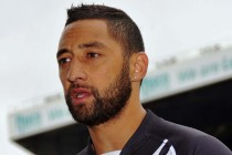 Benji Marshall omitted by New Zealand
