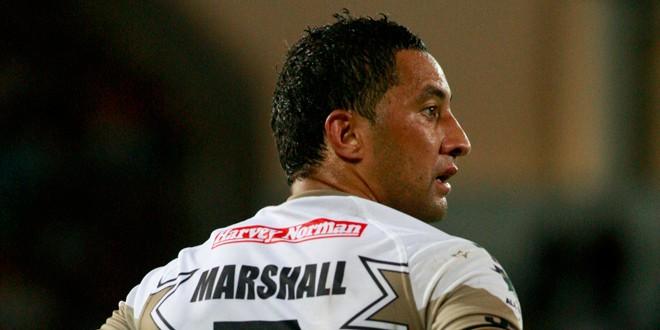 Benji Marshall confirms Rugby League return