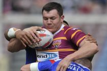 Brett Ferres apologises for 'spear' tackle