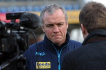 Leeds Rhinos boss names cup final side