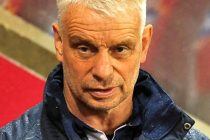 Brian Noble awarded MBE