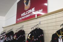 Bradford Bulls launch revamped shop and new initiative