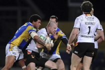Match preview: Bradford Bulls v Leeds Rhinos