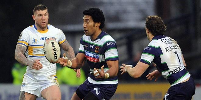 Match report: Bradford Bulls 6-46 Leeds Rhinos