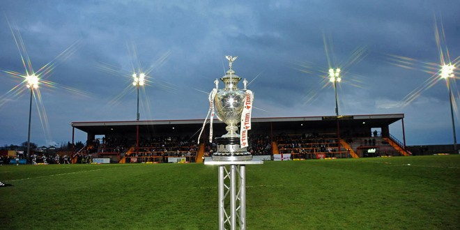 Challenge Cup Final Betting Tips: Mighty Saints up for the challenge