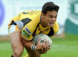 Michael Channing completes return to London Broncos