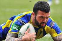 Ten-try Wolves too hot for Dewsbury