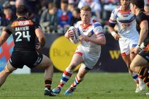 Six of the Best: Super League tries of the season