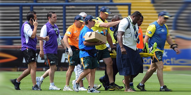 NRL strengthens concussion laws